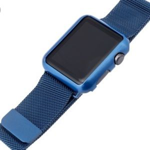 Accessories - 🆕Apple Watch Case with Band-38mm